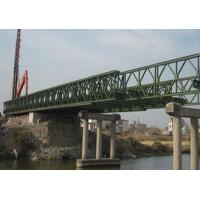 Wholesale Double Lane Mabey Compact 200 Bridge Anti - Rust With Interchangeable Steel Components from china suppliers