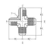 Wholesale Tube fittings & adapters 2650 from china suppliers