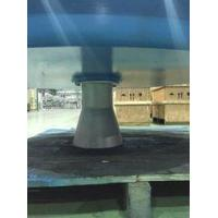 Buy cheap Waste Water Treatment Floating Surface Aerators High Speed With Direct Drive from wholesalers