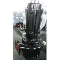 Buy cheap Non Clog Submersible Sewage Pump , High Efficiency Portable Submersible Pump from wholesalers