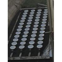Buy cheap High Efficiency Sewage Treatment Equipment , Air Fine Bubble Diffusers Wastewater Treatment from wholesalers
