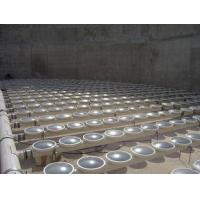 Buy cheap 2400Pa - 3000Pa Headloss EPDM Diffused Air Aeration System 2mm Membrane For Pond from wholesalers