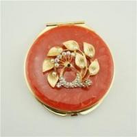 Wholesale Exquisite metal pill box/Souvenir gifts from china suppliers