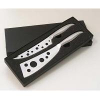 Wholesale and Personal Item No:kcw-26 Desc:Stainless steel cheese knifes from china suppliers