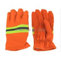 Wholesale Industrial Long Heat Resistant Kevlar Welding Work Gloves Thermal Insulation from china suppliers
