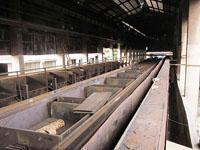 Making Steel From Iron