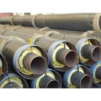 Wholesale Steel Jacket Heat Preservation Pipes from china suppliers