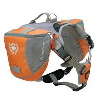 Wholesale Dog Backpack S M L - Strong Design - Compact Nylon Lead Incl from china suppliers