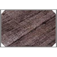 Buy cheap Brown Matka Fabric from wholesalers