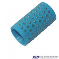 Buy cheap POM Ball retainer, Plastic Ball cage bushing, Ball bushing retainer from wholesalers