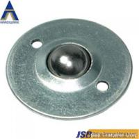 Buy cheap CY-16B model ball transfer unit,10kg load capacity ,16mm carbon steel CY-15B from wholesalers