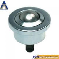 Buy cheap SP-8FL ball transfer unit,8kg load capacity ,with M5 bolt from wholesalers