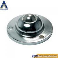 Buy cheap IS-10 ball transfer unit,35kg load capacity ,10mm ball unit from wholesalers