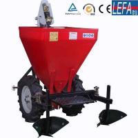 Wholesale 20-50HP Tractor Used Farm Machine One Row Potato Planter from china suppliers