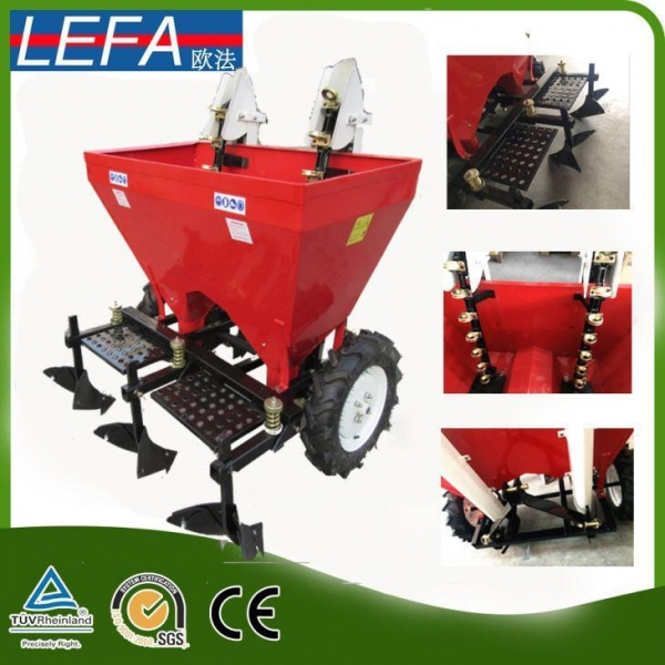 Quality 15-35HP Two Row Tractor Potato Planter for Sale for sale