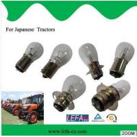 Wholesale Japanese Used Tractor Spare Parts Bulb Light Blinker for Kubota Tractors from china suppliers