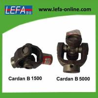 Wholesale Agriculture Cardan Shaft Universal Joint for Japanese Kubota Tractors from china suppliers
