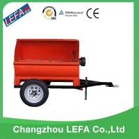 Wholesale Tractor Driven Automatic Fertilizer Spreader Machine/manure Spreader from china suppliers