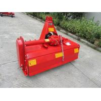 Buy cheap 25-45HP Farm Machinery Mi-heavy Garden Rotary Tiller with CE from wholesalers