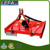 Buy cheap Agricultural Machinery PTO Hitched Tractor Topper Mower Slasher from wholesalers