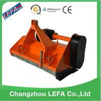 Buy cheap Professional Tractor Tow Behind Gasting Iron Gearbox Heavy Duty Flail Mower from wholesalers