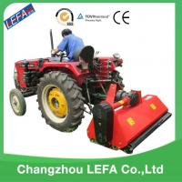 Buy cheap Farm Equipments Mini Light Flail Mower with Double Blades from wholesalers