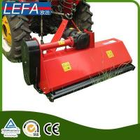Buy cheap Farm Tractor Equipment 55HP Gearbox Grass Flail Mower from wholesalers