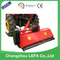 Buy cheap Agricultural Machines 3-point PTO Driven Light Flail Mower for Sale from wholesalers
