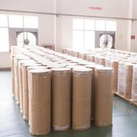 Wholesale Acrylic Glue Transparent BOPP Packaging Tape Jumbo Rolls from china suppliers
