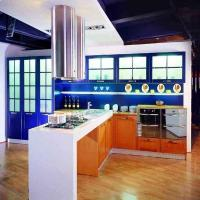 Wholesale luxury lacquer italian kitchen cabinet from china suppliers