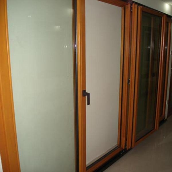 Quality america sliding wood doors exterior for sale