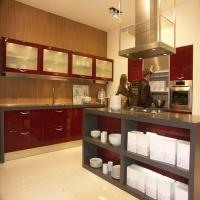 Wholesale high gloss lacquer replacing kitchen cabinets from china suppliers