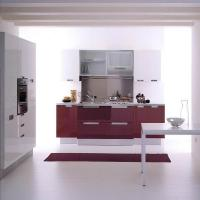 Wholesale new waterproof american standard kitchen cabinet from china suppliers