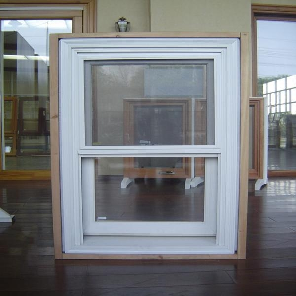 New design vertical double hung wood window 48945999 for Window manufacturers near me