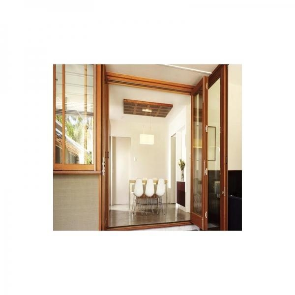 Double glazing oak interior folding doors of item 48945995 for Double glazed french doors for sale