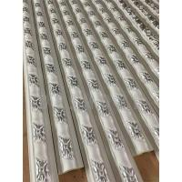 Wholesale Simple PU Plain Flat Chair Rail from china suppliers