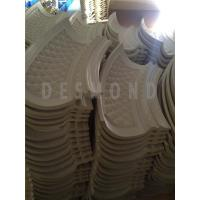 Wholesale European style simple Decorative PU products Coving & Cornice Moulding from china suppliers