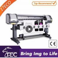 Buy cheap TJ-1671 1.6m Eco Solvent Printer/Outdoor Printing from wholesalers