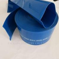 Wholesale PVC Flexible Agriculture Layflat Hose from china suppliers