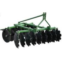 China Middle duty disc harrow on sale