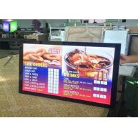 Wholesale Decorative A4 Light Box Ceiling Hanging Display 3D Laser Printing 337 MM X 250 MM from china suppliers