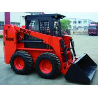 Wholesale Construction Machinery Wheel Skid Steer Loader from china suppliers