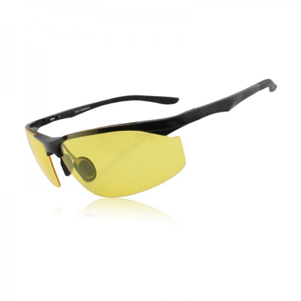 Duco Night Driving Glasses