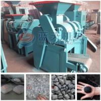 Lime ball press machine
