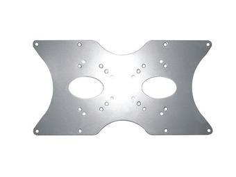 Theater 400x200mm Bracket Universal Adapter For Tv Wall