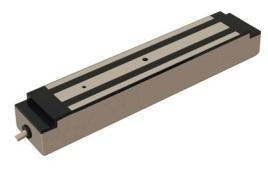 Quality EM600SS-MORTICE-W/O Ctc Stainless Steel Mortice Magnetic Lock with 600 lb Holding Force for sale