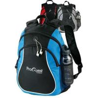 China Coil Promotional Backpacks on sale