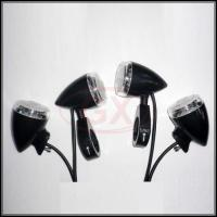 China Harley Vintage LED Turn Signal Light on sale
