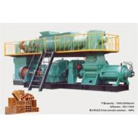 China Bricks Machinery on sale