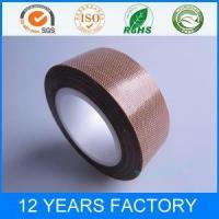 Buy cheap High Temperature Teflon PTFE Tape For Heat Panel from wholesalers